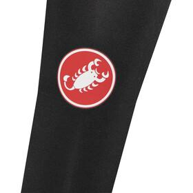 Castelli UPF 50+ Arm Warmers black